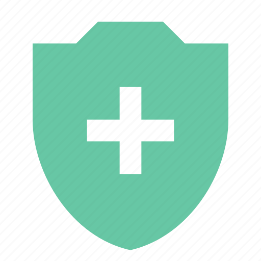 New, protection, shield icon - Download on Iconfinder