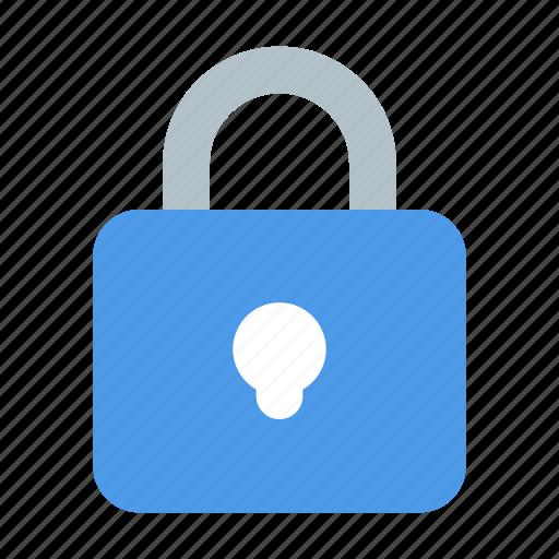 lock, security icon
