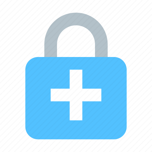 lock, new, password icon