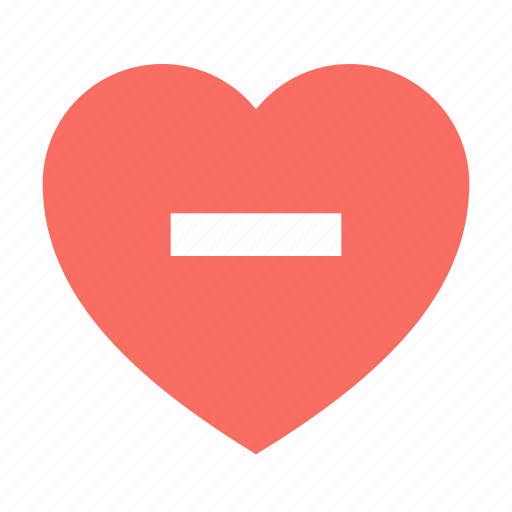 Heart, love, stop icon - Download on Iconfinder