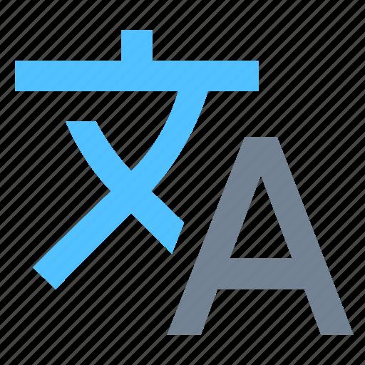 Translate, language icon - Download on Iconfinder