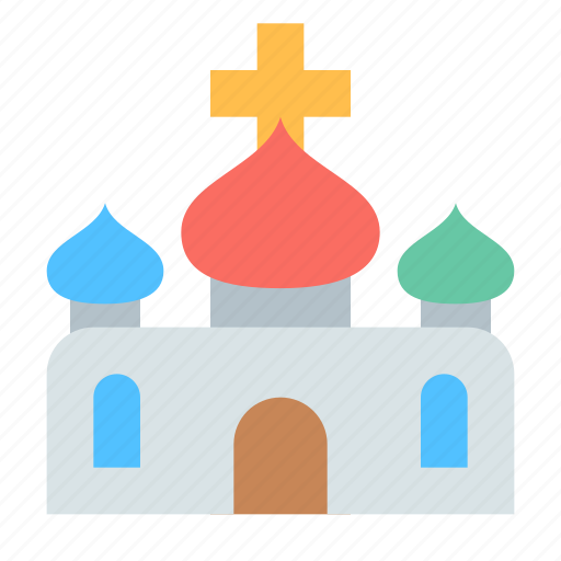 Christian, church, holy, religion icon - Download on Iconfinder