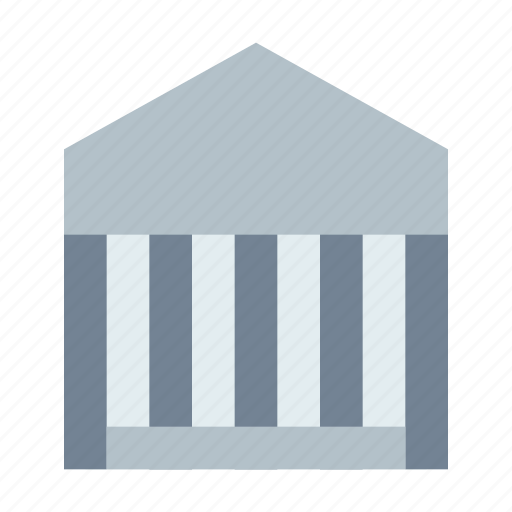 Bank, building, finance, government icon - Download on Iconfinder