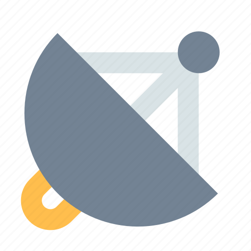 Antenna, communication, space icon - Download on Iconfinder