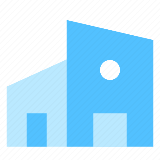 Condo, garage, home, house icon - Download on Iconfinder