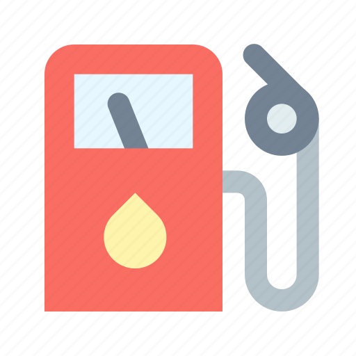 Fuel, gas, station icon - Download on Iconfinder
