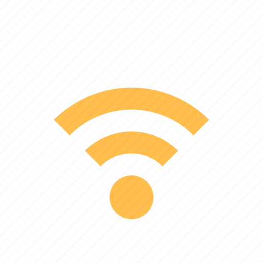 Connection, wifi, volume icon - Download on Iconfinder