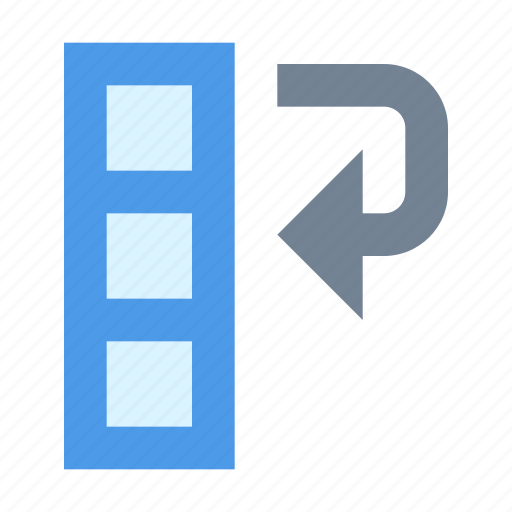 cell, copy, database icon