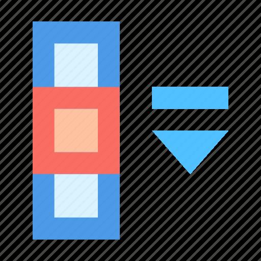 database, next, record icon
