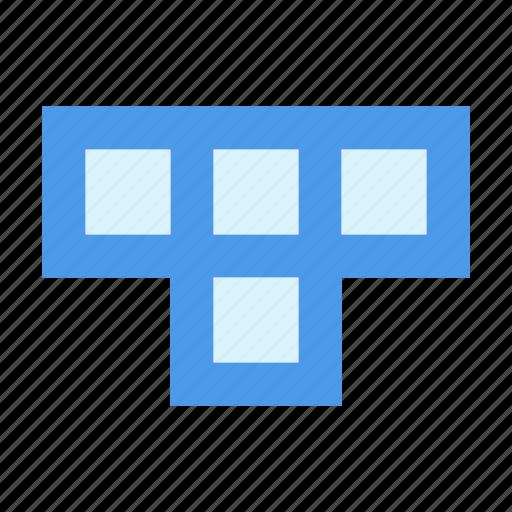 database, new, string icon