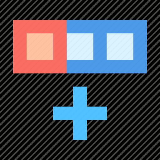 data, database, new icon