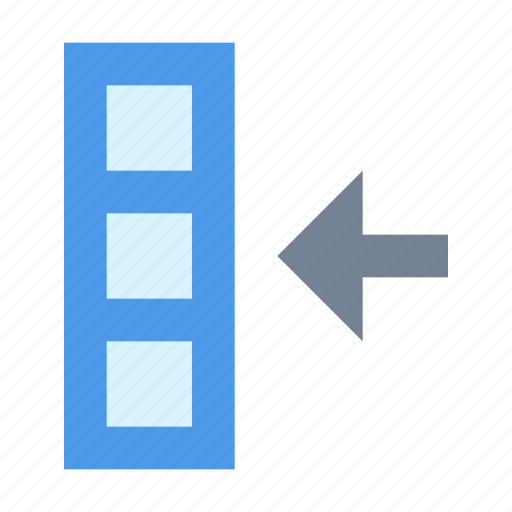 Column, database, import icon - Download on Iconfinder