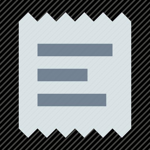 Atm, cashbox, cheque icon - Download on Iconfinder