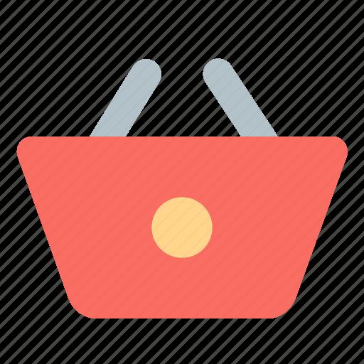 Basket, ecommerce, shop icon - Download on Iconfinder
