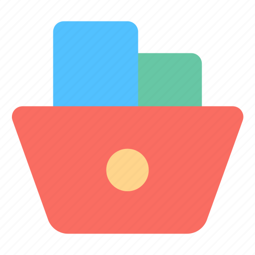 Basket, checkout, shopping icon - Download on Iconfinder