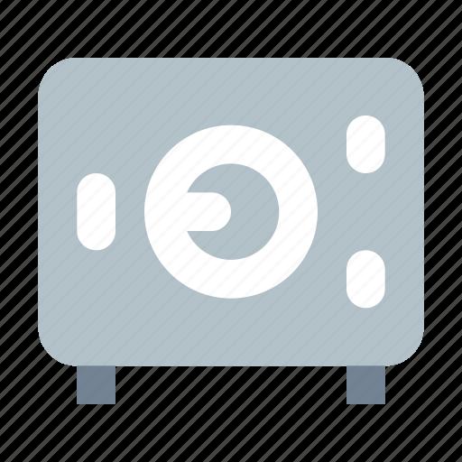 Deposit, money, safe icon - Download on Iconfinder