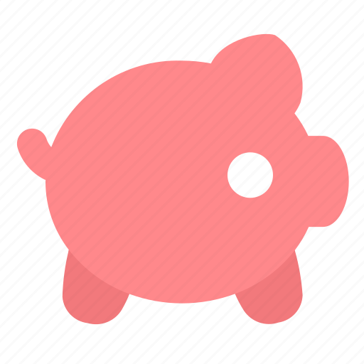 Cash, money, piggy bank icon - Download on Iconfinder