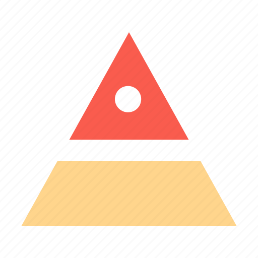 Finance, pyramid icon - Download on Iconfinder on Iconfinder