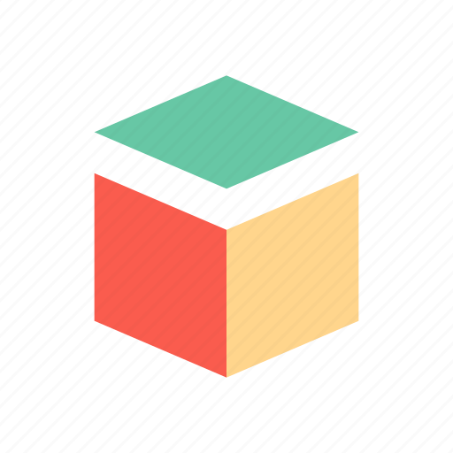 Box, cargo, crate icon - Download on Iconfinder