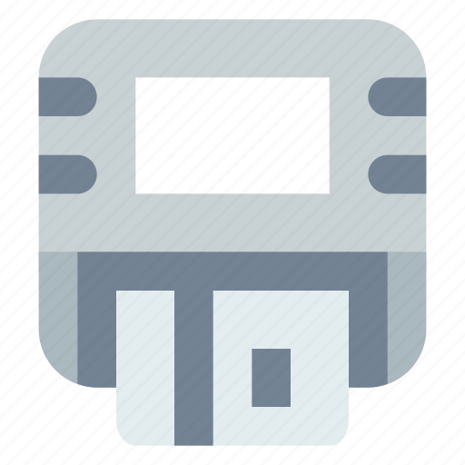 Atm, card, credit icon - Download on Iconfinder