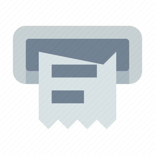 Money, receipt, cheque icon - Download on Iconfinder