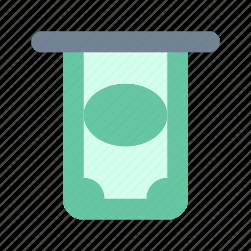 Atm, money icon - Download on Iconfinder on Iconfinder