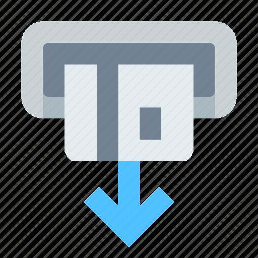 Atm, card icon - Download on Iconfinder on Iconfinder
