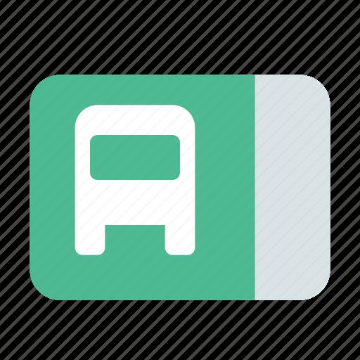 Transport, card, travel icon - Download on Iconfinder