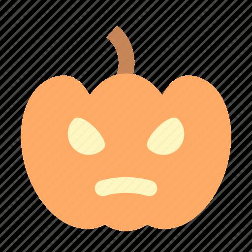 Halloween, pumpkin icon - Download on Iconfinder