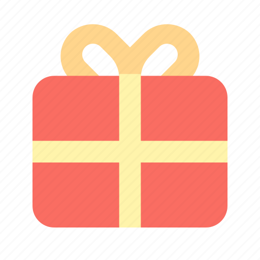 Box, gift, present icon - Download on Iconfinder