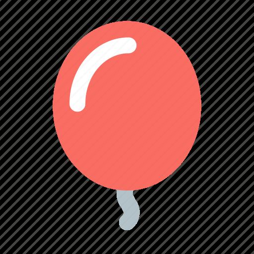 baloon, holiday icon