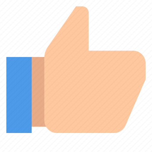 Up, thumbs icon - Download on Iconfinder on Iconfinder