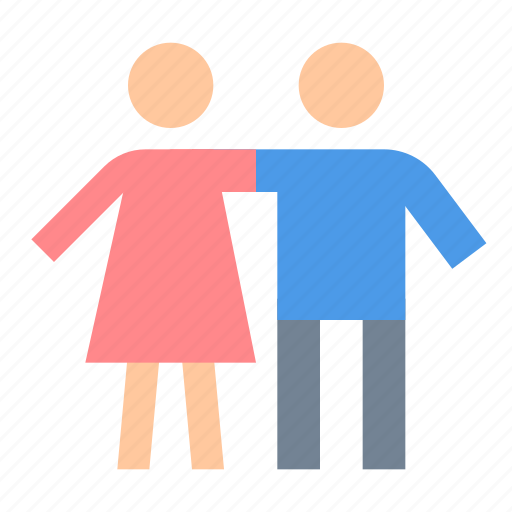 Family, man, woman icon - Download on Iconfinder