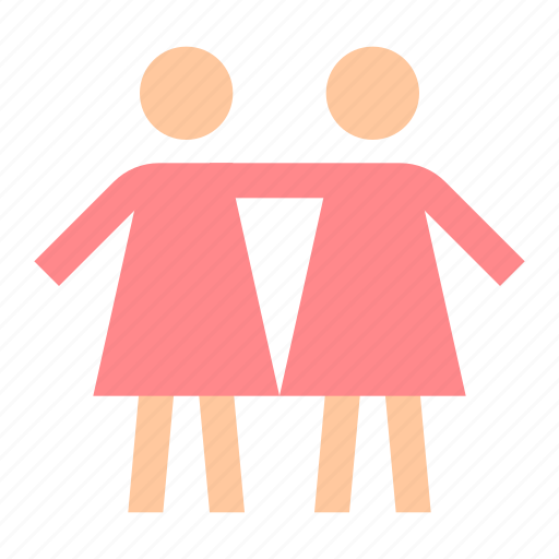 Friends, group, women icon - Download on Iconfinder