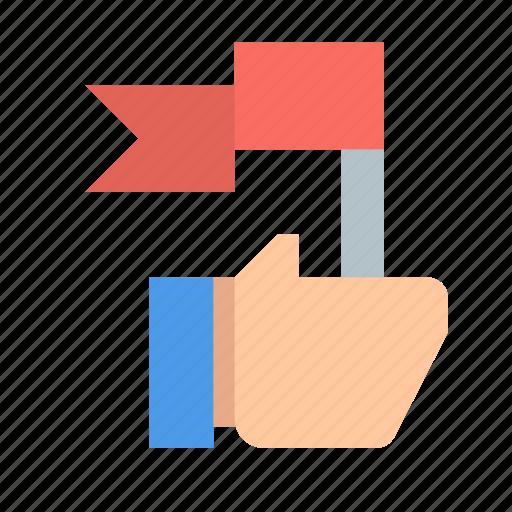 Leader, top, winner icon - Download on Iconfinder