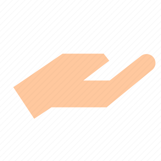 Hand, share icon - Download on Iconfinder on Iconfinder