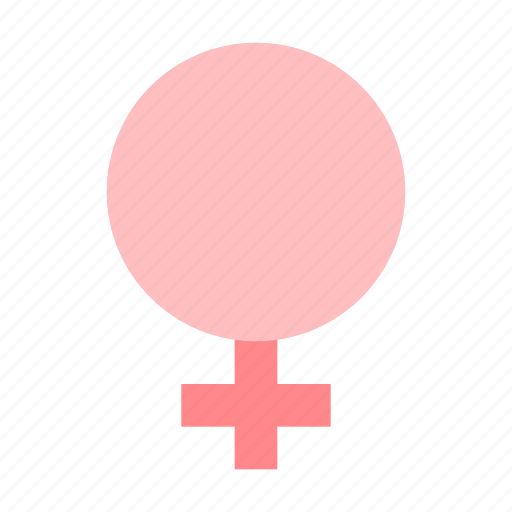 Female, sex, sign icon - Download on Iconfinder