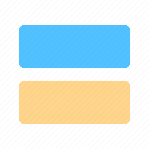 grid, layout, rows icon