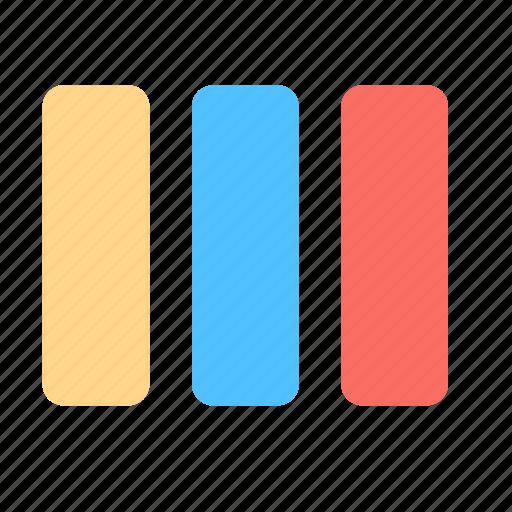 Grid, layout, columns icon - Download on Iconfinder
