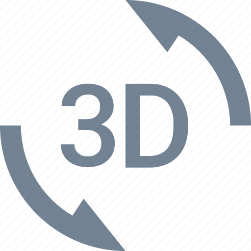 Clockwise, counter, rotate icon - Download on Iconfinder