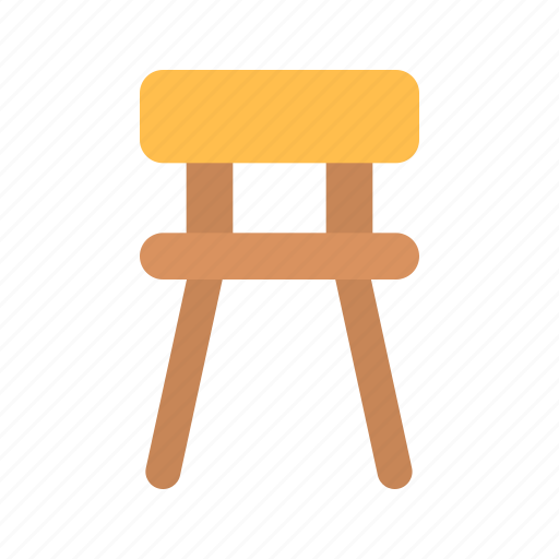 Bar, chair, furniture icon - Download on Iconfinder