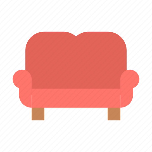 Couch, furniture, sofa icon - Download on Iconfinder