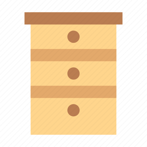 Cabinet, cupboard, drawer icon - Download on Iconfinder