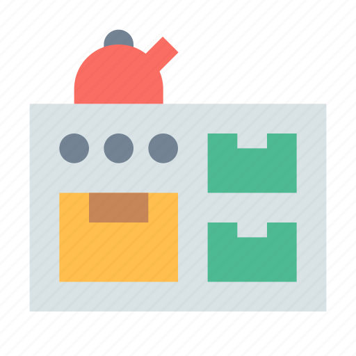 cooker, kitchen, oven icon