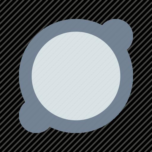 kitchen, pan, tableware icon