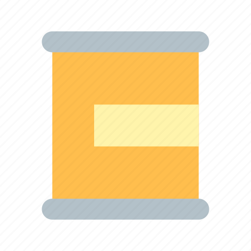 canned, food, preserves icon
