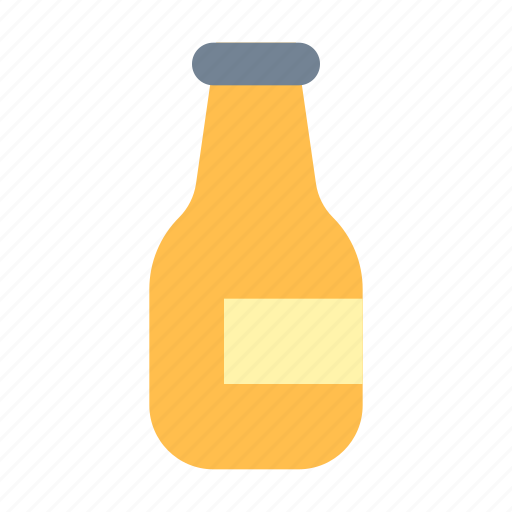 beer, bottle, drink icon