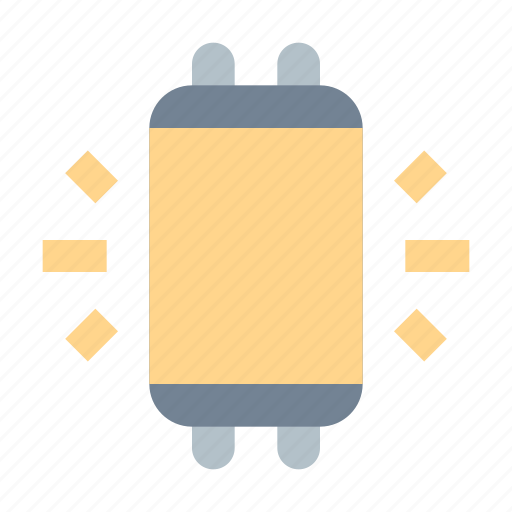 Halogen, lamp, office icon - Download on Iconfinder