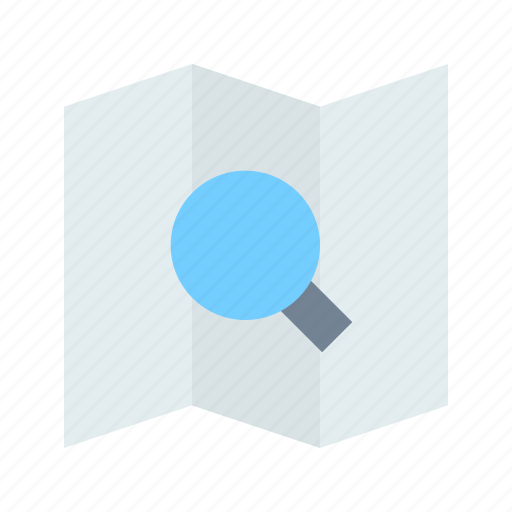 find, location, map icon