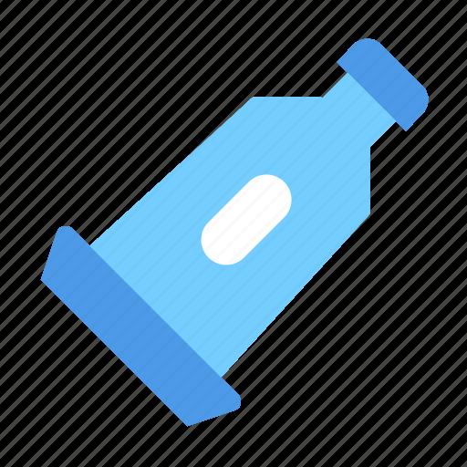 toothpaste, tube icon